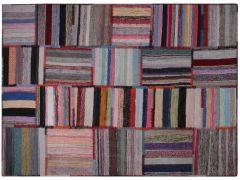 A1512669  Zakatala patchwork  240 cm x 170 cm