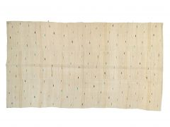 A170641  BONCUKLU KENDIR (Old Hemp)   318 cm x 177 cm