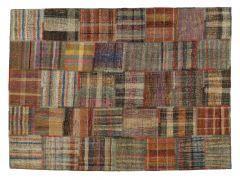 A17097  Zakatala patchwork  300 cm x 220 cm