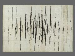 A1812694  HEMP CARPET (handknotted)  - A1812694  297 cm x 200 cm