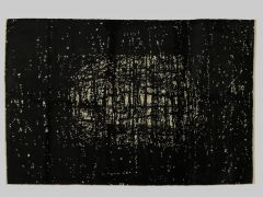 A1908371  Knotted  goat hair rug  255 cm x 171 cm