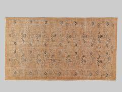 A200823  Tapis vintage  252 cm x 142 cm