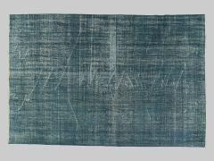 A200831  Tapis vintage  269 cm x 180 cm