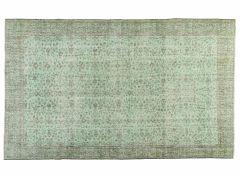 A2009102  Tapis vintage  281 cm x 173 cm