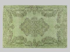 A200928  Tapis vintage  298 cm x 201 cm
