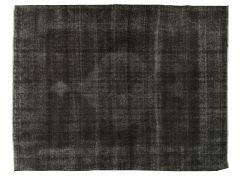 A201012  Vintage Rug oversize  373 cm x 286 cm