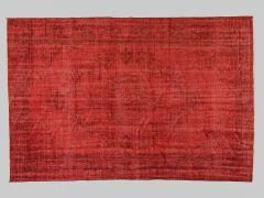 A2012119  Tapis vintage  280 cm x 185 cm