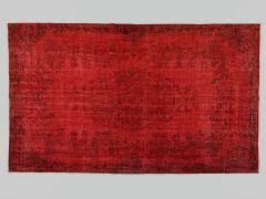 A2012125  Tapis vintage  286 cm x 171 cm