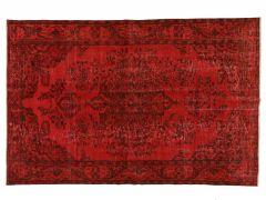 A2012126  Tapis vintage  276 cm x 180 cm