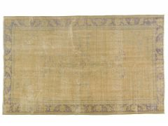 A2012251  Tapis vintage  251 cm x 155 cm