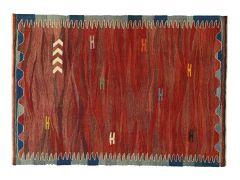 A2012262  Kilim fils anciens  155 cm x 110 cm