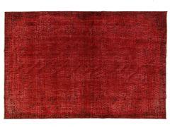 A2102116  Tapis vintage  287 cm x 191 cm