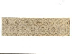 A2102327  Tapis vintage  260 cm x 70 cm