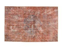 A2103110  Tapis vintage  196 cm x 128 cm