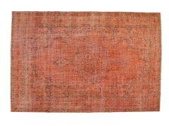 A210359  Tapis vintage  270 cm x 180 cm