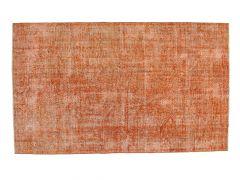 A210360  Tapis vintage  278 cm x 168 cm