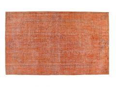 A210361  Tapis vintage  265 cm x 167 cm