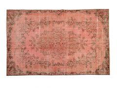 A210410  Tapis vintage  263 cm x 168 cm