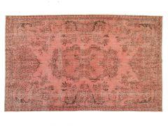 A210411  Tapis vintage  277 cm x 170 cm