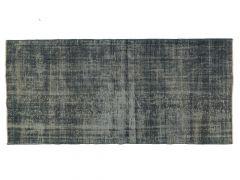 A2105117  Tapis vintage  241 cm x 113 cm