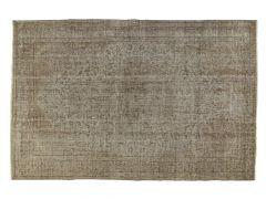 A2105152  Tapis vintage  281 cm x 185 cm