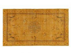 A2105169  Tapis vintage  203 cm x 115 cm