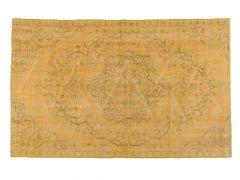 A2105171  Tapis vintage  226 cm x 143 cm