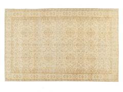 A21052  Tapis vintage  264 cm x 169 cm