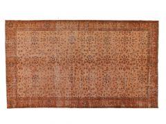 A210582  Tapis vintage  271 cm x 158 cm