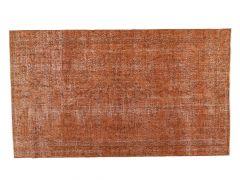 A210586  Tapis vintage  260 cm x 151 cm