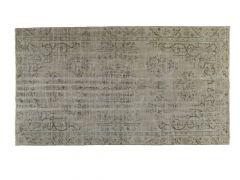 A210589  Tapis vintage  279 cm x 156 cm