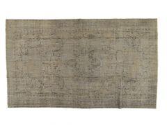 A210590  Tapis vintage  294 cm x 174 cm