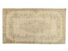 A2107141  Tapis vintage  258 cm x 145 cm