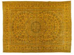 A210735  Tapis vintage Taban  378 cm x 292 cm