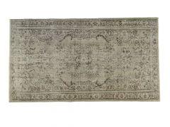 A210761  Tapis vintage  264 cm x 148 cm
