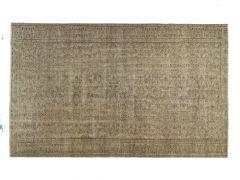 A210765  Tapis vintage  287 cm x 178 cm