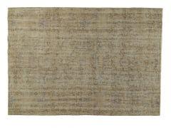 A210768  Tapis vintage  261 cm x 186 cm