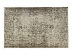 A210799  Tapis vintage  263 cm x 168 cm