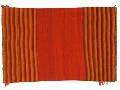AP210339  Kilim Kutchi sofreh  162 cm x 102 cm