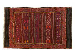 AP210375  Kilim Qala-i-now  232 cm x 146 cm