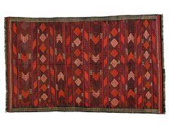 AP210384  Kilim Qala-i-now  287 cm x 174 cm