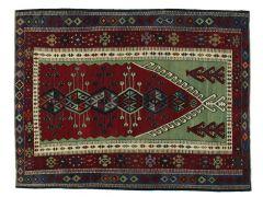 AT1412131  Kilim Sultanhani  202 cm x 160 cm