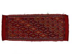 AT1611416  Kilim Yastik  ancien  107 cm x 44 cm