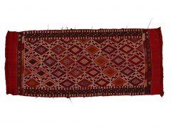 AT1611449  Kilim Yastik  ancien  112 cm x 50 cm