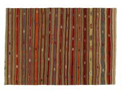 KILIM FETHIYE - AT171197  224 cm x 152 cm