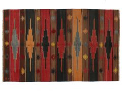AT180350  Kilim Cappadoce  250 cm x 160 cm