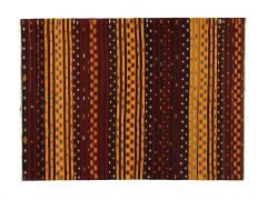 AT2007102  Kilim GOMULGEN  185 cm x 136 cm