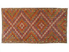 AT2007257  Kilim BANAZ  250 cm x 130 cm
