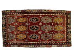 AT2007366  Kilim SARKISLA  355 cm x 205 cm