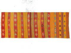 AT20082  Kilim KARABURNA  301 cm x 115 cm